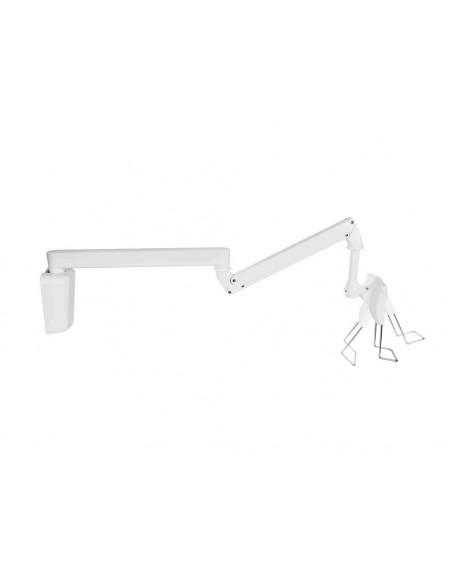 """Multibrackets 4269 monitorin kiinnike ja jalusta 68.6 cm (27"""") Valkoinen Multibrackets 7350073734269 - 3"""