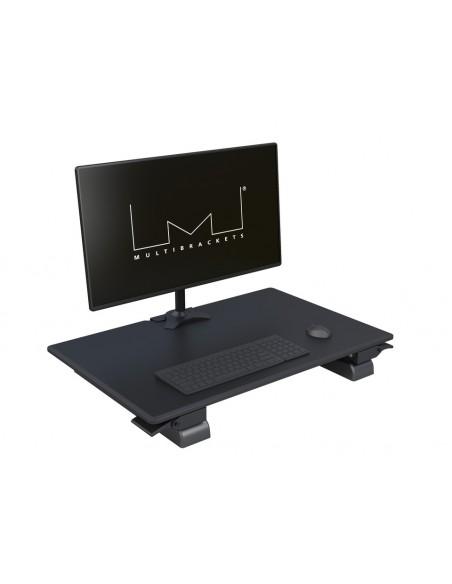 Multibrackets M Deskstand Workstation I Multibrackets 7350073734337 - 12