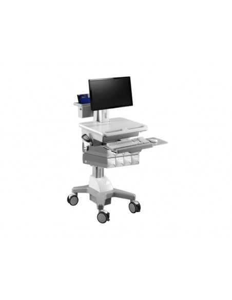 Multibrackets M Workstation Cart Drawer IIII Multibrackets 7350073734375 - 9