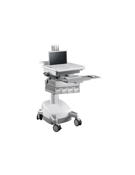 Multibrackets M Workstation Cart Drawer IIII Multibrackets 7350073734375 - 10