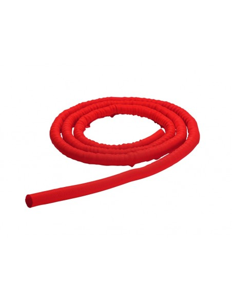 Multibrackets M Universal Cable Sock Self Wrapping 19mm Red 25m Multibrackets 7350073734498 - 3