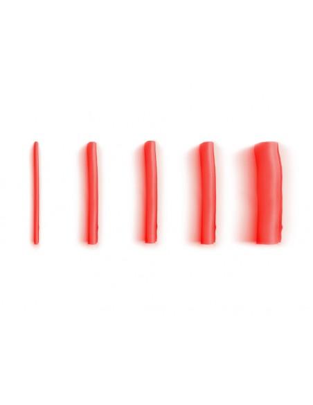 Multibrackets 4498 kaapelinjärjestäjä Kaapelisukka Punainen 1 kpl Multibrackets 7350073734498 - 4