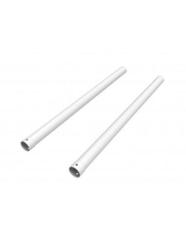 Multibrackets M Extension poles Projector Mount HD 2x 950mm Multibrackets 7350073735242 - 1