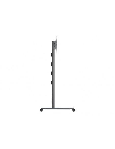 """Multibrackets 5358 kyltin näyttökiinnike 152.4 cm (60"""") Musta Multibrackets 7350073735358 - 5"""