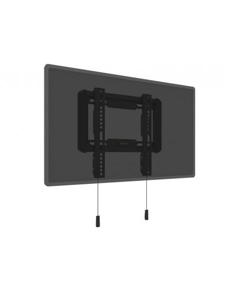 """Multibrackets 5631 TV-kiinnike 139.7 cm (55"""") Musta Multibrackets 7350073735631 - 5"""