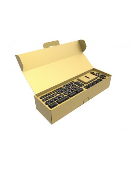 """Multibrackets 5631 TV-kiinnike 139.7 cm (55"""") Musta Multibrackets 7350073735631 - 7"""