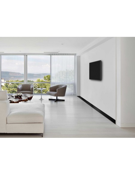 """Multibrackets 5631 TV-kiinnike 139.7 cm (55"""") Musta Multibrackets 7350073735631 - 10"""