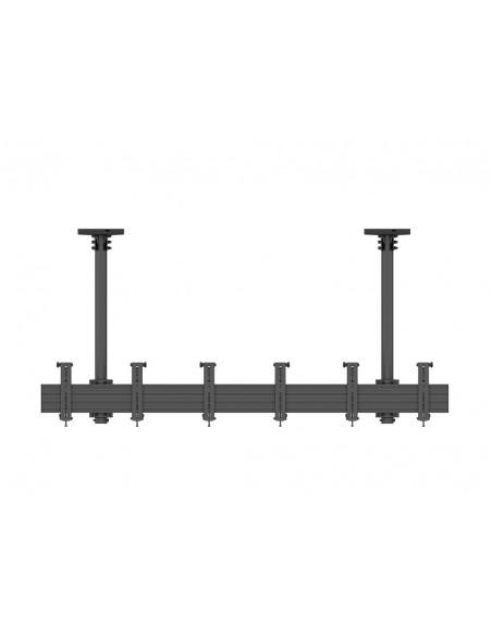 Multibrackets M Menu Board Mount Pro MBC3X1U VESA 200 Multibrackets 7350073735662 - 2