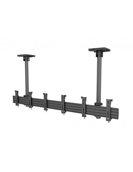 Multibrackets M Menu Board Mount Pro MBC3X1U VESA 200 Multibrackets 7350073735662 - 3