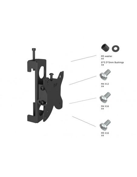 Multibrackets M Monitor Mount Flex Pro 75/100 Multibrackets 7350073736294 - 4