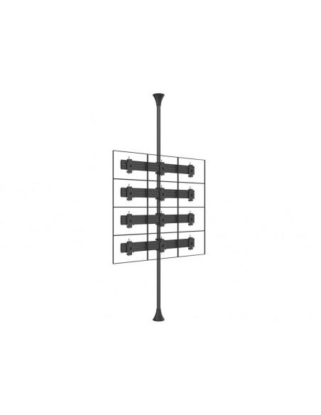 Multibrackets 6300 monitorikiinnikkeen lisävaruste Multibrackets 7350073736300 - 5