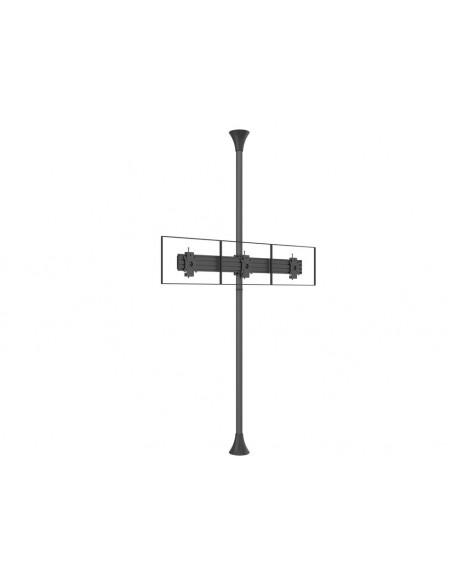 Multibrackets M Monitor Mount Fixed Pro 50/75/100 Multibrackets 7350073736300 - 10