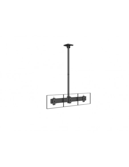 Multibrackets M Monitor Mount Fixed Pro 50/75/100 Multibrackets 7350073736300 - 11