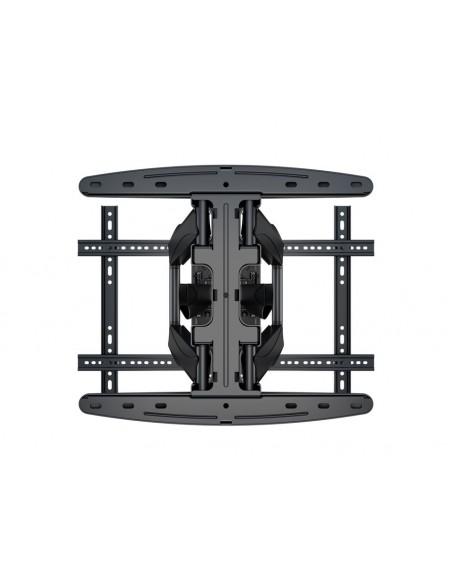 """Multibrackets 6317 kyltin näyttökiinnike 2.16 m (85"""") Musta Multibrackets 7350073736317 - 4"""