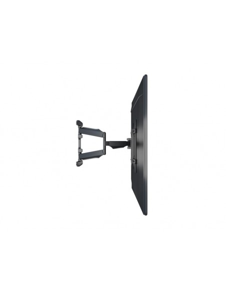"""Multibrackets 6317 kyltin näyttökiinnike 2.16 m (85"""") Musta Multibrackets 7350073736317 - 9"""