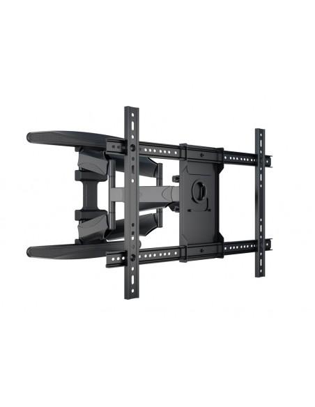"""Multibrackets 6317 kyltin näyttökiinnike 2.16 m (85"""") Musta Multibrackets 7350073736317 - 11"""