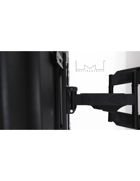 Multibrackets M VESA Flexarm XL Full Motion Dual Multibrackets 7350073736317 - 15