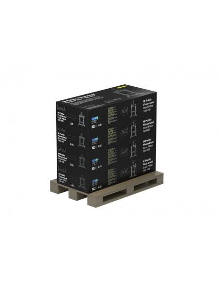 Multibrackets 6324 monitorikiinnikkeen lisävaruste Multibrackets 7350073736324 - 29