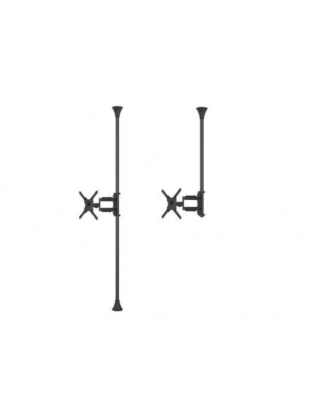 Multibrackets M Pro Series - VESA Flexarm 400 Multibrackets 7350073736331 - 8