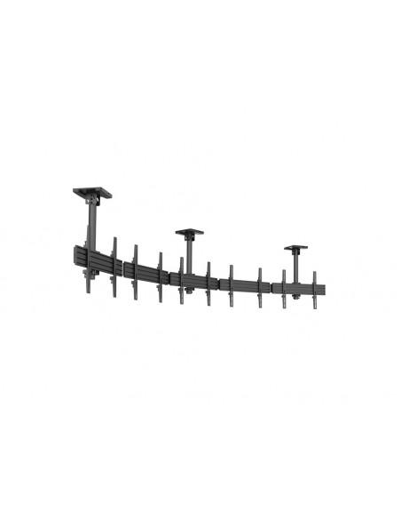 Multibrackets M Pro Series - Curved Screen Rail Joiner Multibrackets 7350073736348 - 5