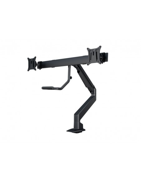 Multibrackets M VESA Gas Lift Arm w. Duo Crossbar 2 Black Multibrackets 7350073736355 - 3