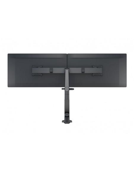 Multibrackets M VESA Gas Lift Arm w. Duo Crossbar 2 Black Multibrackets 7350073736355 - 10
