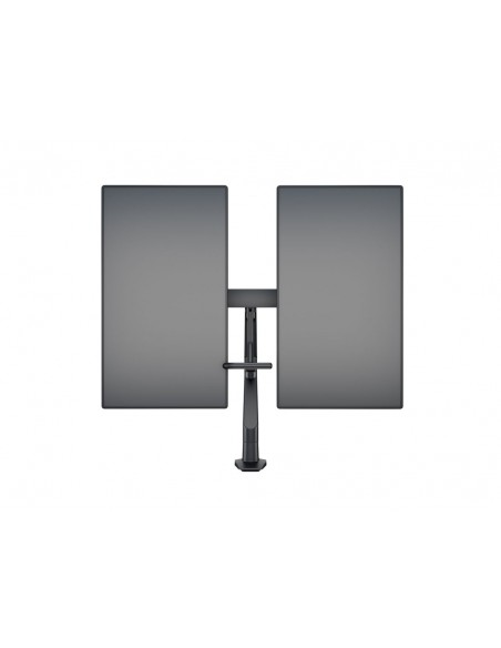 Multibrackets M VESA Gas Lift Arm w. Duo Crossbar 2 Black Multibrackets 7350073736355 - 13