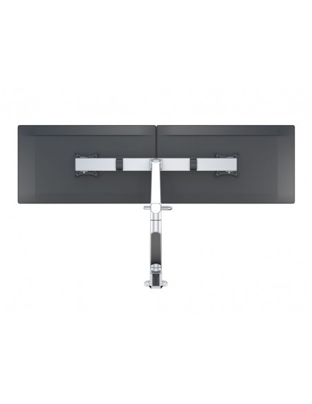 Multibrackets M VESA Gas Lift Arm w. Duo Crossbar 2 Silver Multibrackets 7350073736362 - 11
