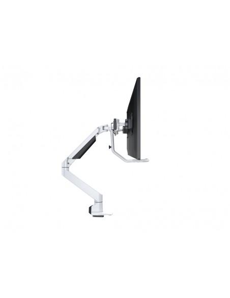 """Multibrackets 6379 monitorin kiinnike ja jalusta 71.1 cm (28"""") Puristin Valkoinen Multibrackets 7350073736379 - 12"""