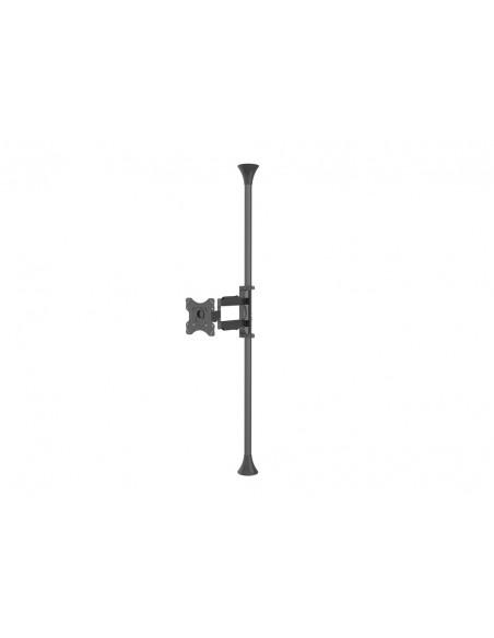 """Multibrackets 6393 kyltin näyttökiinnike 116.8 cm (46"""") Musta Multibrackets 7350073736393 - 3"""
