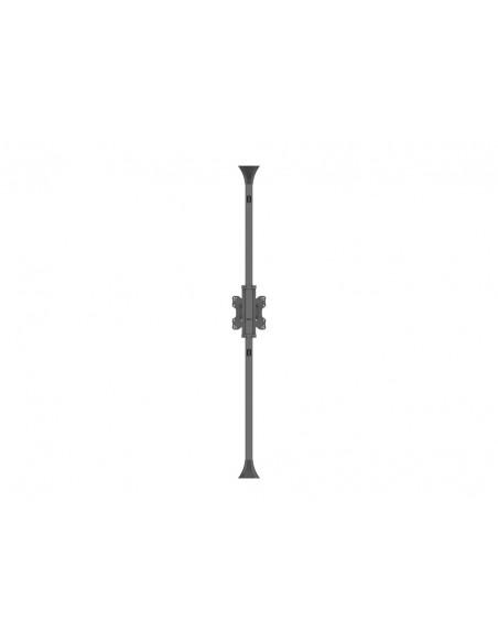 """Multibrackets 6393 kyltin näyttökiinnike 116.8 cm (46"""") Musta Multibrackets 7350073736393 - 4"""