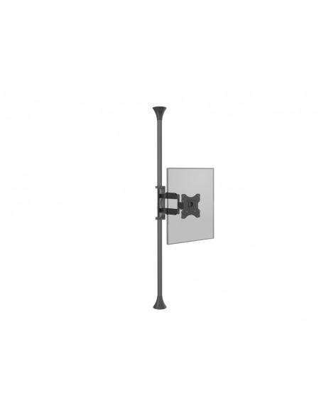 """Multibrackets 6393 kyltin näyttökiinnike 116.8 cm (46"""") Musta Multibrackets 7350073736393 - 13"""