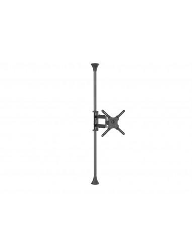 """Multibrackets 6409 kyltin näyttökiinnike 139.7 cm (55"""") Musta Multibrackets 7350073736409 - 1"""