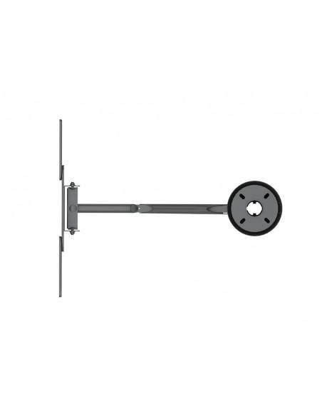 """Multibrackets 6409 fäste för skyltningsskärm 139.7 cm (55"""") Svart Multibrackets 7350073736409 - 5"""