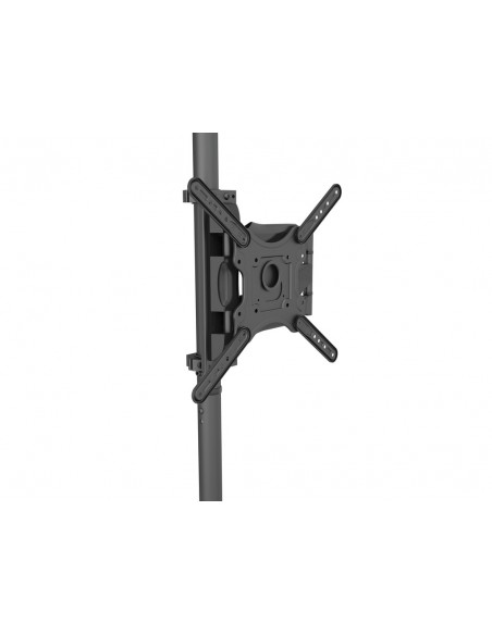 Multibrackets M Floor to Ceiling Mount Pro MBFC1F Multibrackets 7350073736409 - 9