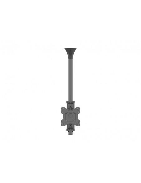 Multibrackets M Ceiling Mount Pro MBC1F, VESA 200 Multibrackets 7350073736416 - 2
