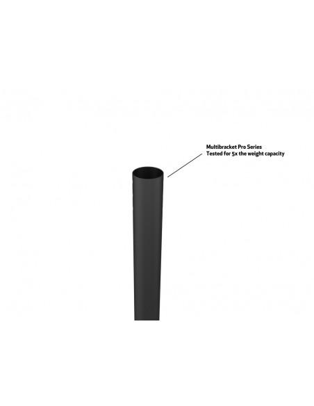 """Multibrackets 6416 fäste för skyltningsskärm 106.7 cm (42"""") Svart Multibrackets 7350073736416 - 11"""