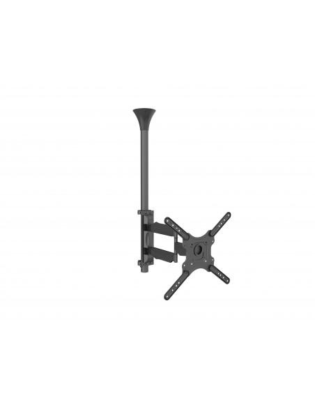 """Multibrackets 6423 kyltin näyttökiinnike 106.7 cm (42"""") Musta Multibrackets 7350073736423 - 1"""