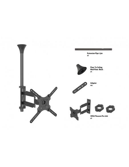 Multibrackets M Ceiling Mount Pro MBC1F Multibrackets 7350073736423 - 7