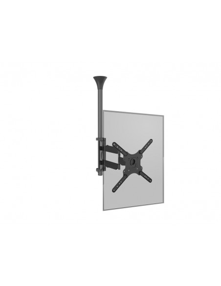 """Multibrackets 6423 kyltin näyttökiinnike 106.7 cm (42"""") Musta Multibrackets 7350073736423 - 13"""