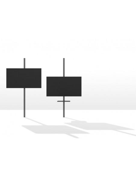 Multibrackets 6430 monitorikiinnikkeen lisävaruste Multibrackets 7350073736430 - 13