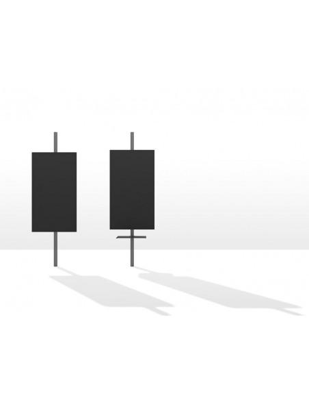 Multibrackets 6430 monitorikiinnikkeen lisävaruste Multibrackets 7350073736430 - 14