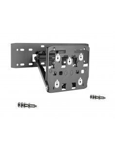 "Multibrackets 6478 tv-fäste 190.5 cm (75"") Svart Multibrackets 7350073736478 - 1"