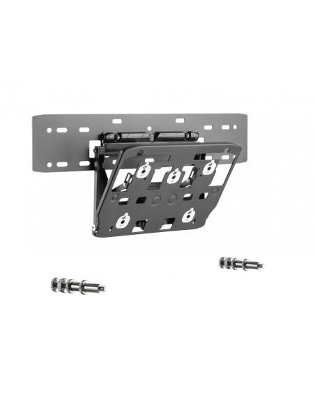 """Multibrackets 6478 TV-kiinnike 190.5 cm (75"""") Musta Multibrackets 7350073736478 - 2"""