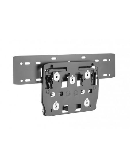 "Multibrackets 6478 tv-fäste 190.5 cm (75"") Svart Multibrackets 7350073736478 - 3"