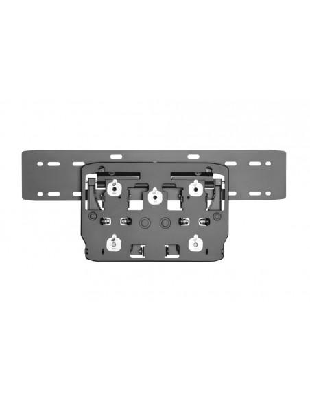 """Multibrackets 6478 TV-kiinnike 190.5 cm (75"""") Musta Multibrackets 7350073736478 - 5"""
