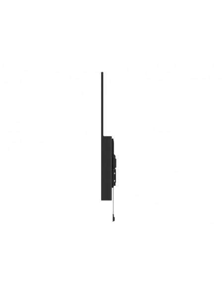 "Multibrackets 6553 tv-fäste 165.1 cm (65"") Svart Multibrackets 7350073736553 - 7"