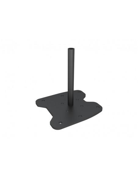 Multibrackets M Pro Series - Bolt Down Floor Plate Multibrackets 7350073736584 - 3