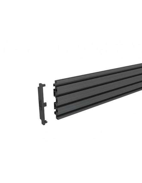 "Multibrackets M Pro Series - Side by with brackets 65"" Multibrackets 7350073736621 - 10"