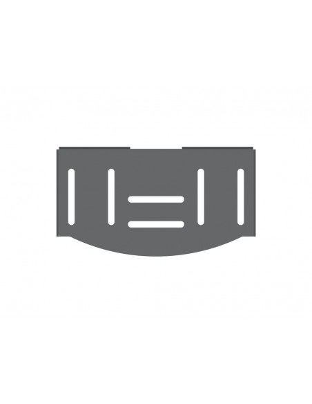 Multibrackets 6638 monitorikiinnikkeen lisävaruste Multibrackets 7350073736638 - 5